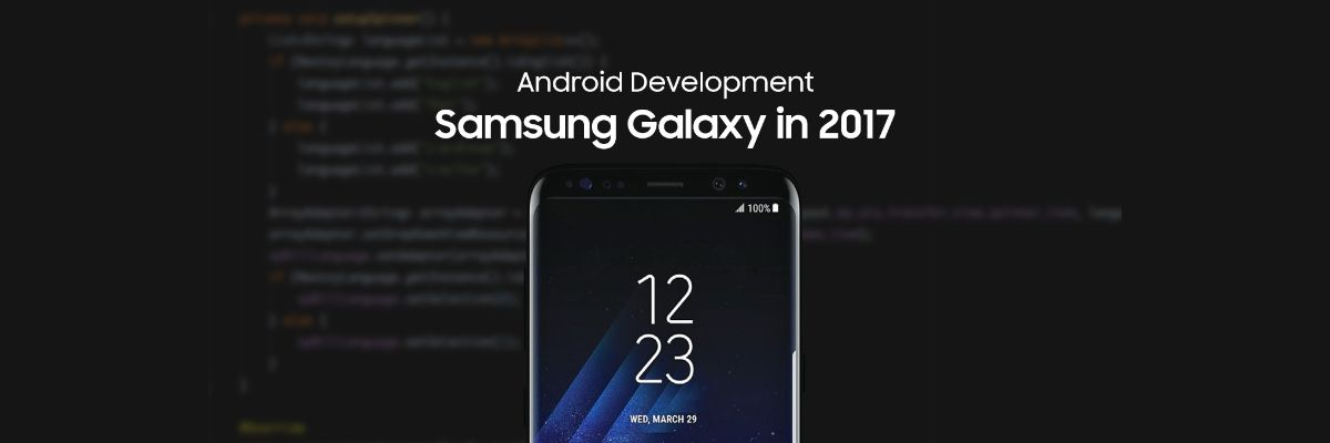 Supporting Samsung Devices in 2017 is easier than ever for Android 7.0